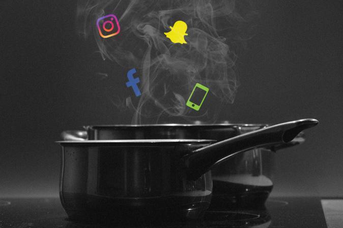 Restoranlar için başarının 3 dijital bileşeni