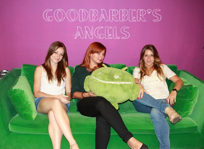 GoodBarber'da Kadınların Gücü