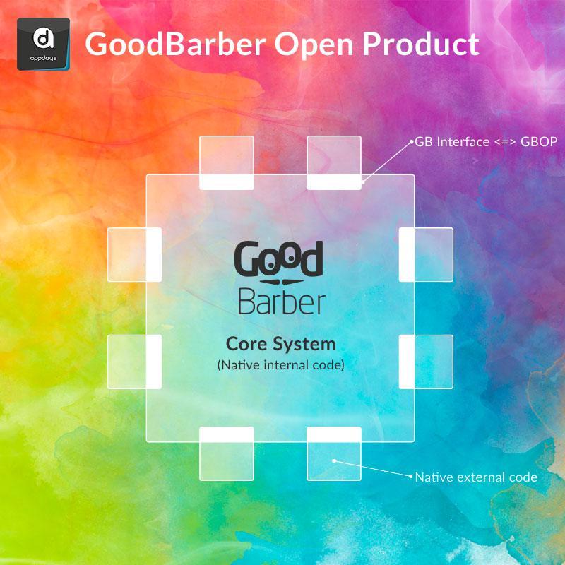 GoodBarber @ AppDays 2015: Deneyimimiz