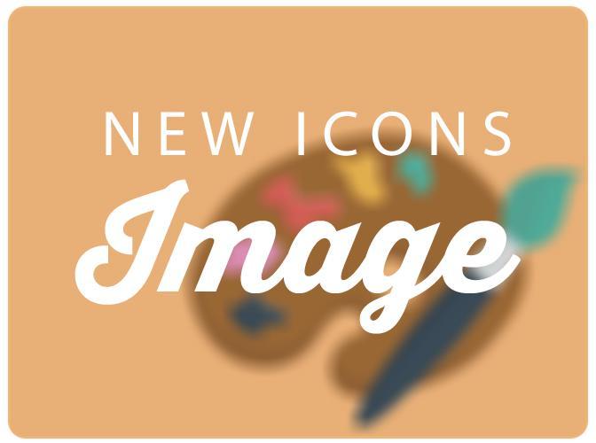 Uygulamanızdaki ikonları nasıl kişiselleştirirsiniz?