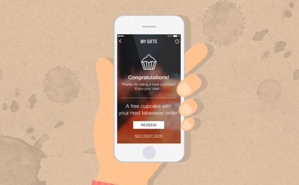 Sadakat kartı: Sadık müşterilerinizi sunduğunuz ödüller ile koruyun