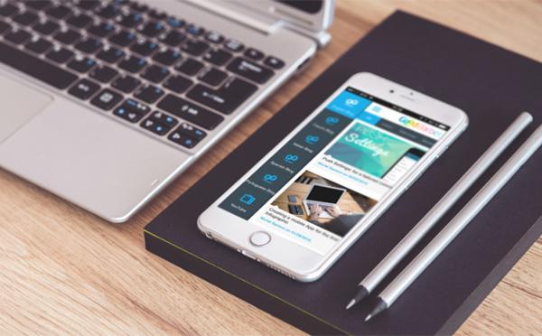 Mobil Uygulama Geliştiricisi'nin Sözlüğü Volume II: Uygulama Oluşturma