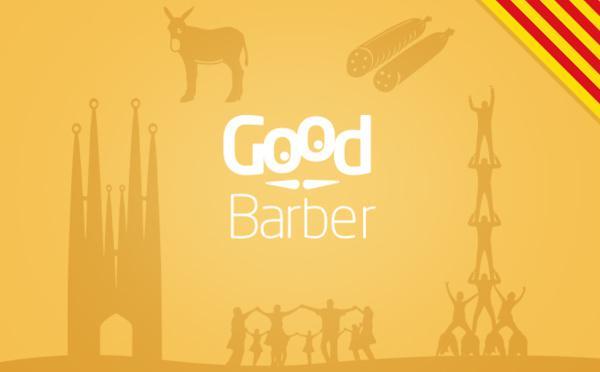 GoodBarber artık Katalanca dilinde de mevcut!