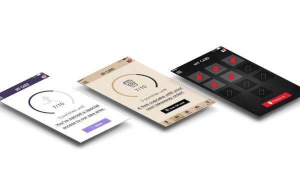 Sadakat kartı: Onay sürecini seçim