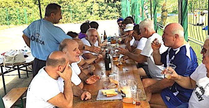 Oletta : Le Rugby corse en fête avec le RC Nebbiu