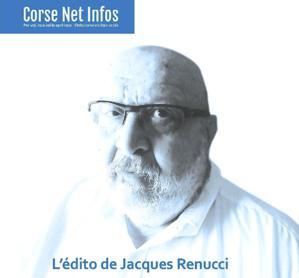 L'édito de Jacques Renucci Gilets jaunes : le reflux