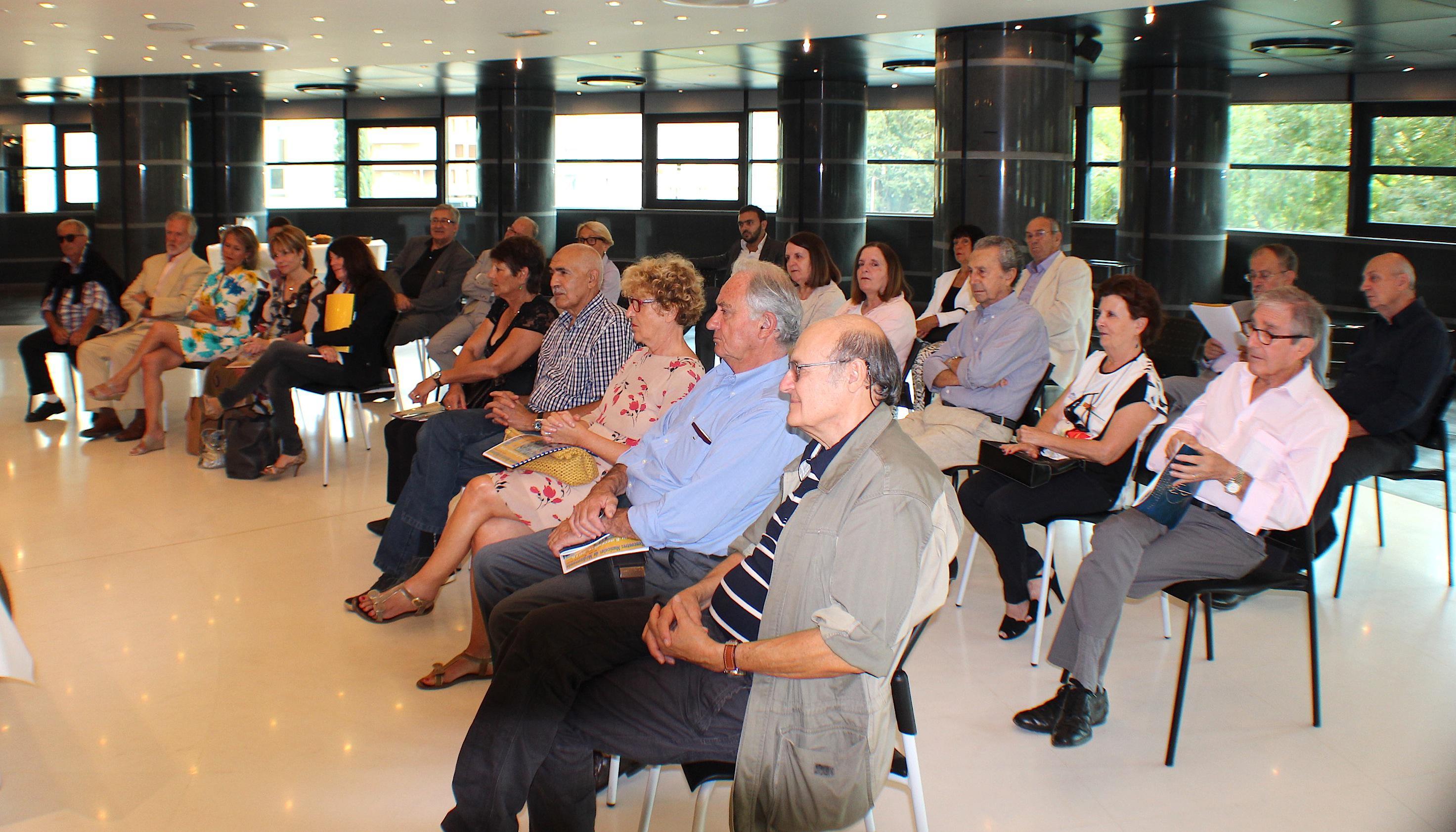 rencontres musicales de méditerranée bastia 2021