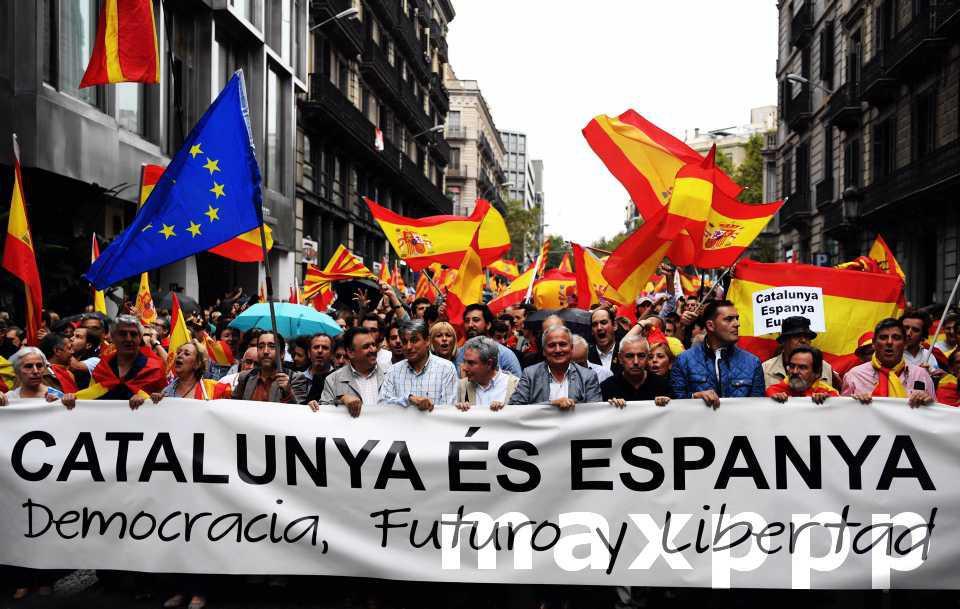 Catalogne : déclaration d'indépendance cette semaine