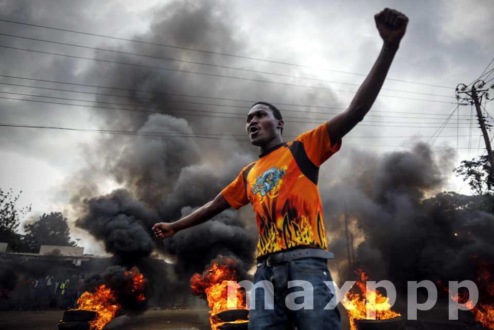 Présidentielle au Kenya : Encore des violences et des morts