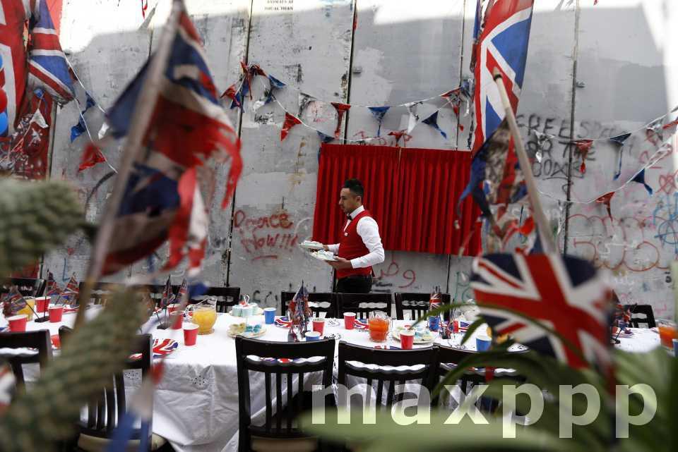 Banksy et le centenaire de la déclaration Balfour
