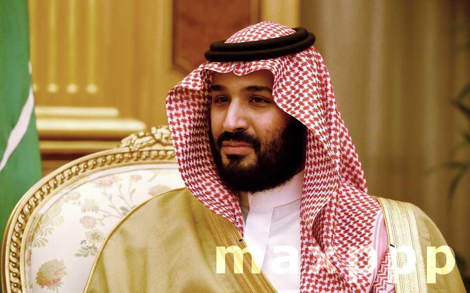 Saad Hariri à Paris