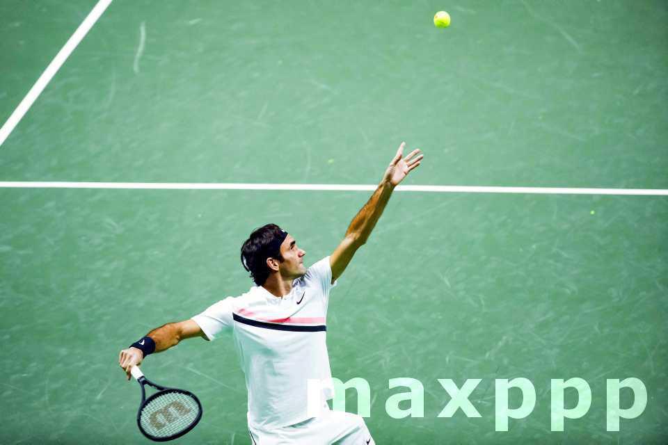 Roger Federer : Le plus « vieux » n°1 mondial