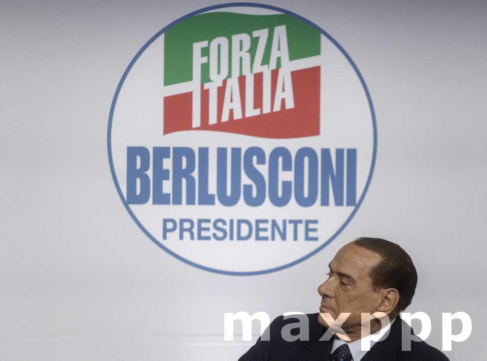 Elections en Italie