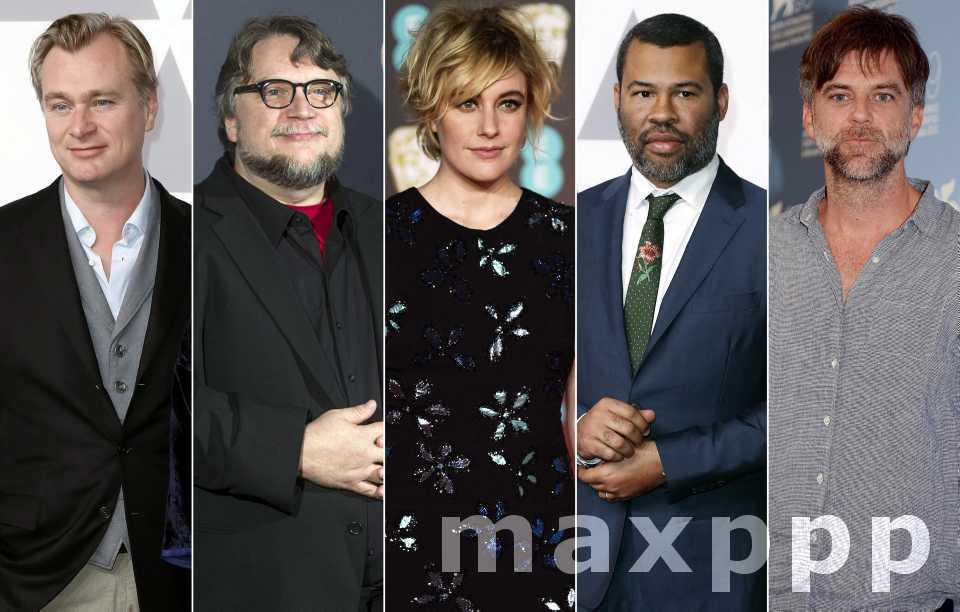Les Oscars 2018 se préparent