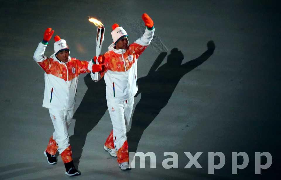 Jeux paralympiques 2018