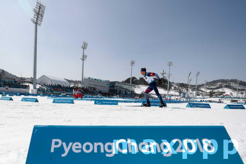 Paralympiques de Pyeongchang, records des Bleus