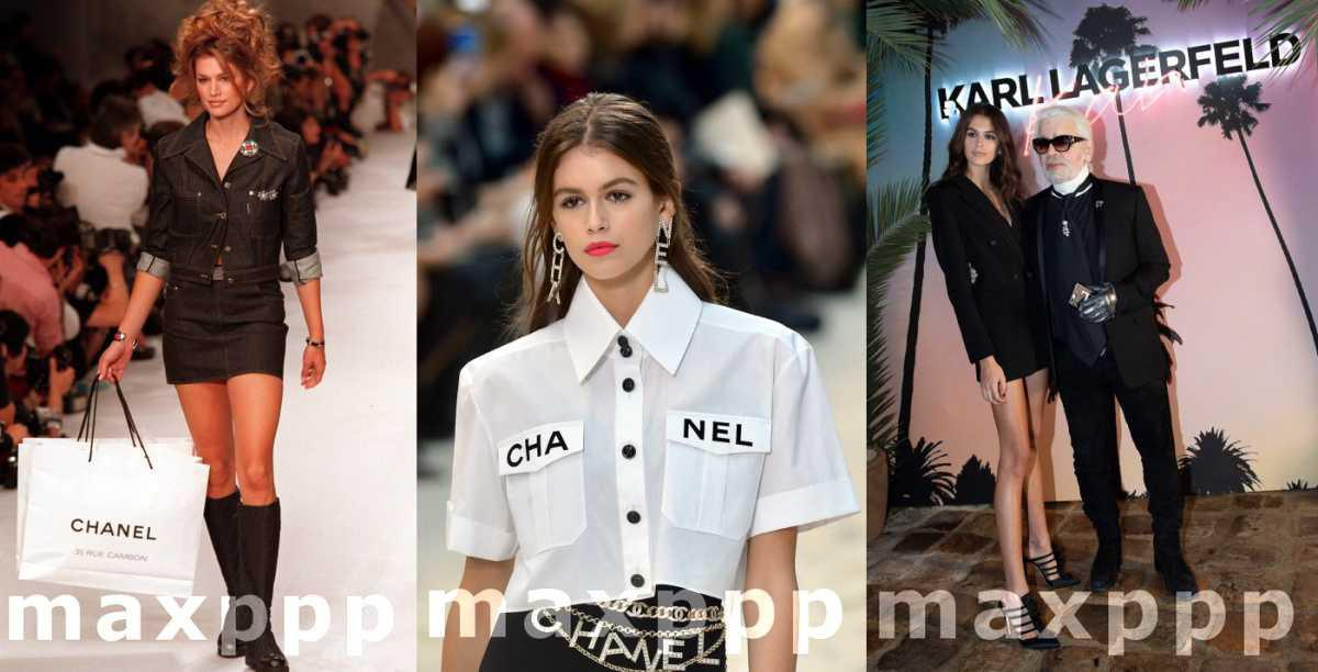 Familles Chanel