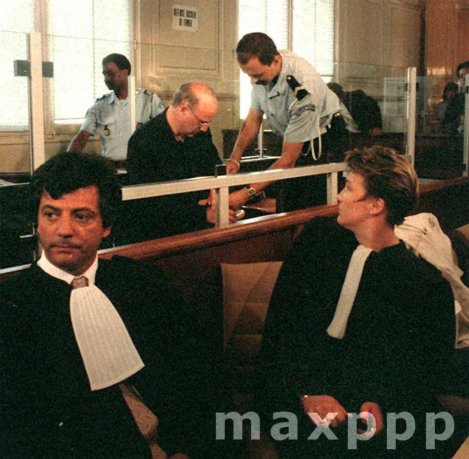 Jean-Claude Romand prochainement libéré