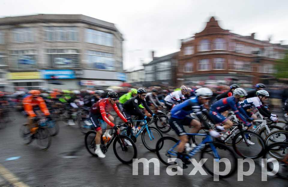 Cyclisme : Bretagne, Romandie, Yorkshire