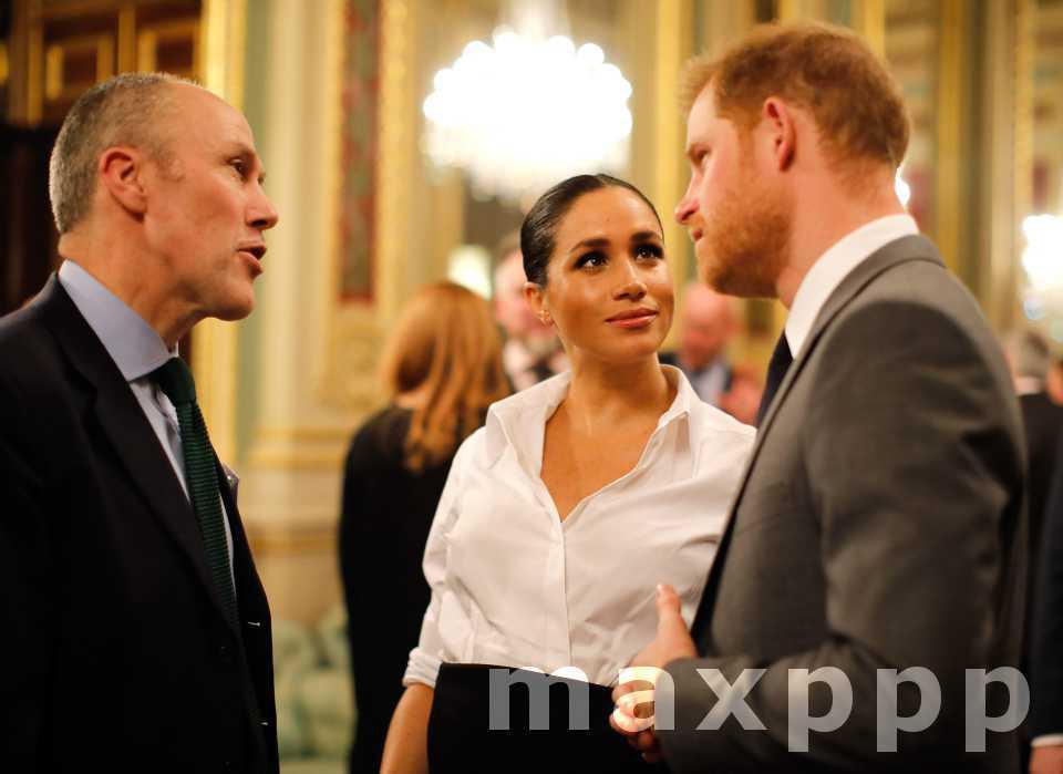 Le royal Baby est un garçon