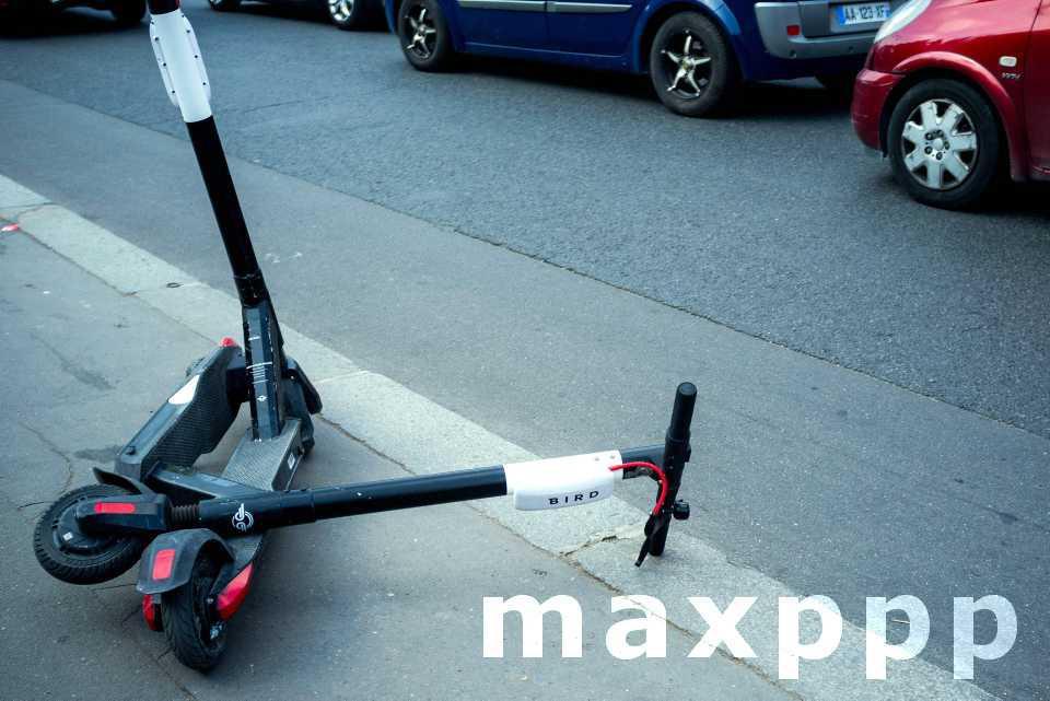 Du nouveau pour les EDP : Trottinette, gyropode, hoverboard, etc.