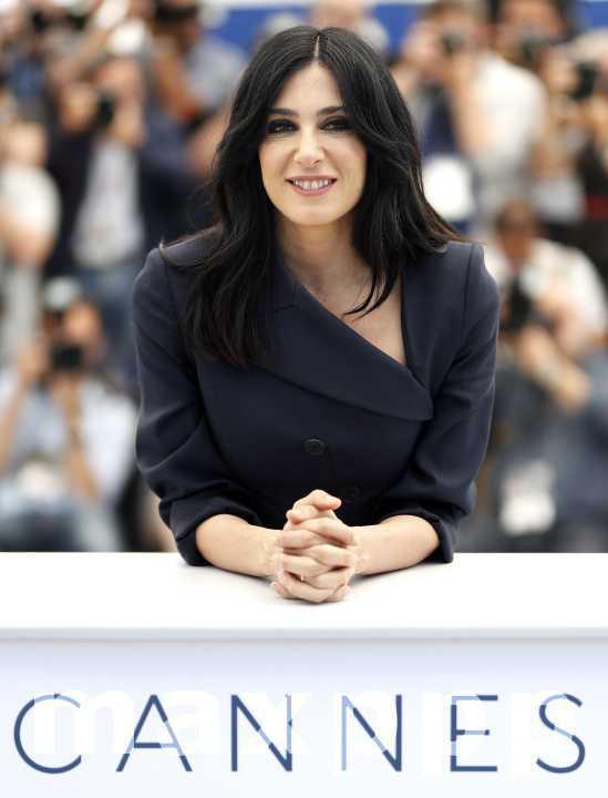 Revoilà Cannes !