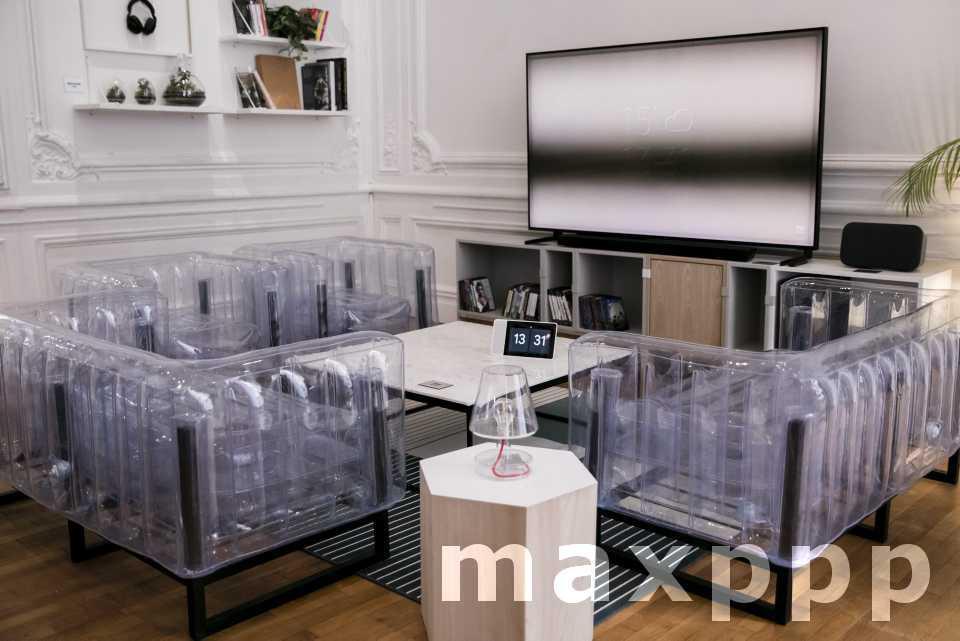 L'appartement du futur à Paris jusqu'au 24 mai