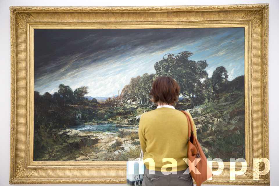 Bicentenaire de Gustave Courbet
