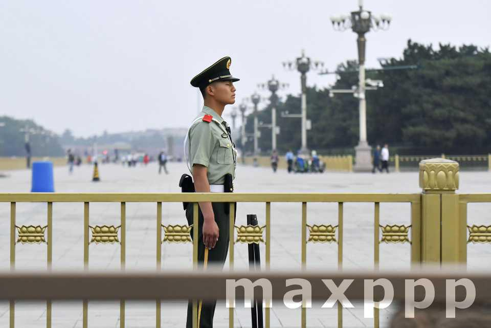 Les 30 ans de Tiananmen en Chine ce 4 juin 2019