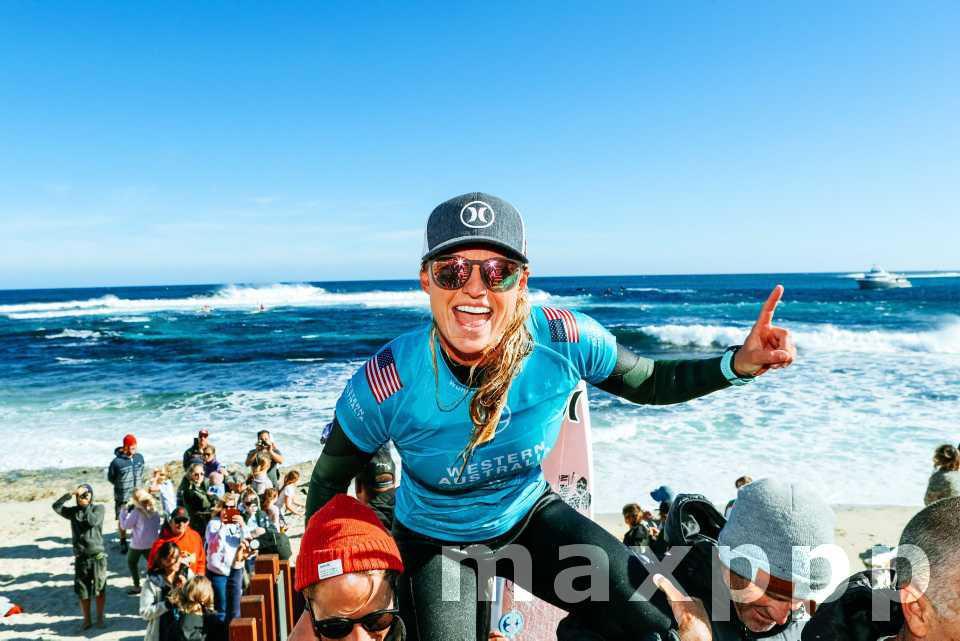 Surf : Margaret River Pro