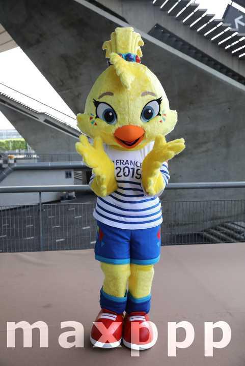 Coupe du Monde Féminine France 2019