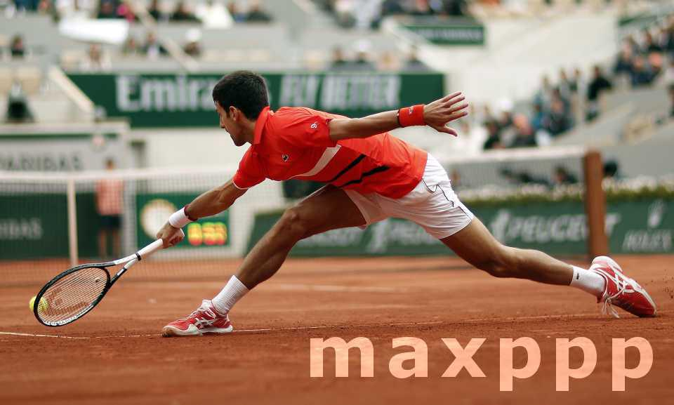 Roland Garros : Demi-finales simples hommes 2019