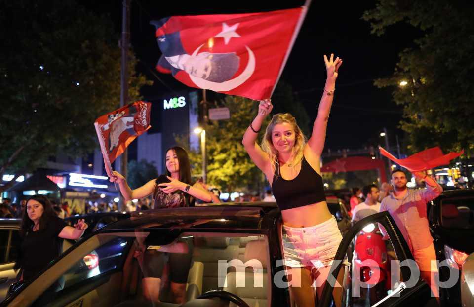 Vent de liberté sur Istamboul