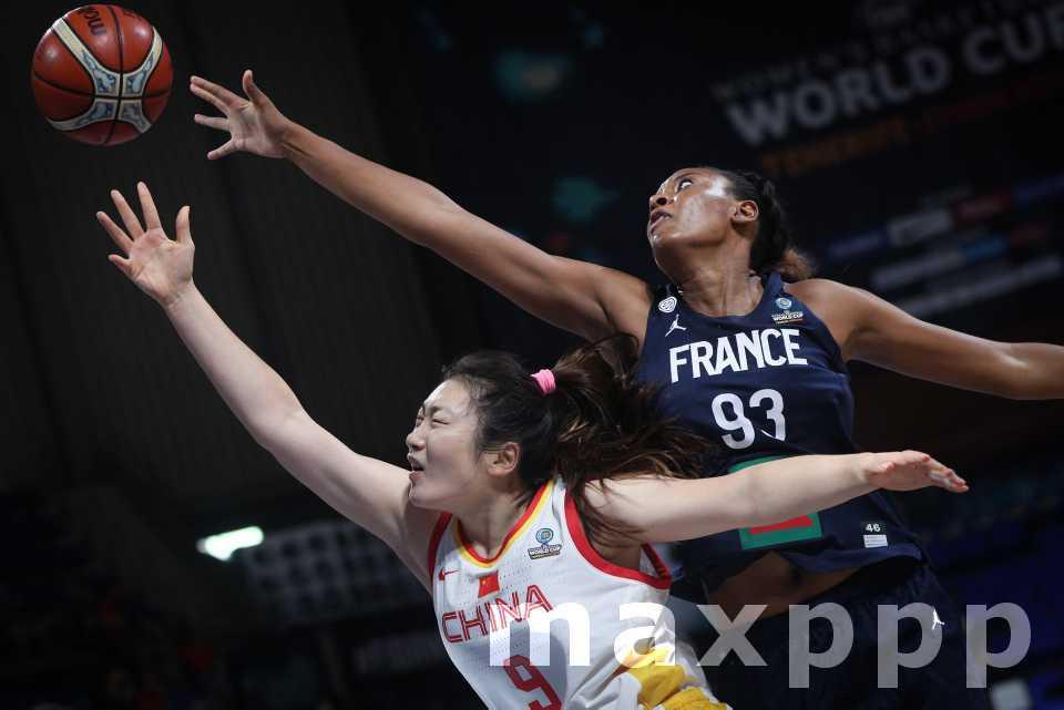 Euro-2021 féminin de basket