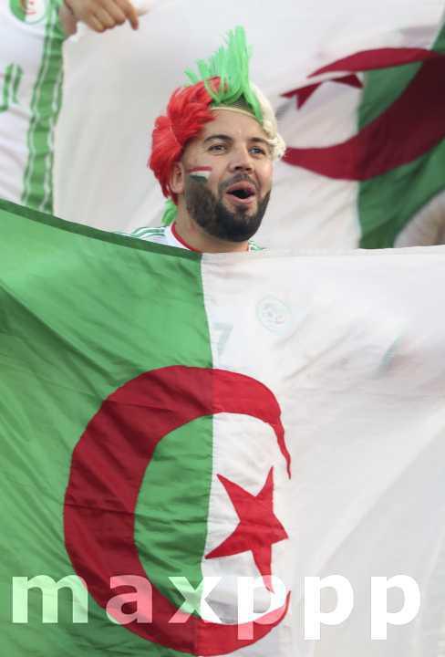 CAN 2019 : La Finale Algérie - Sénégal