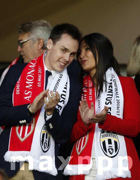 Nouveau mariage à Monaco