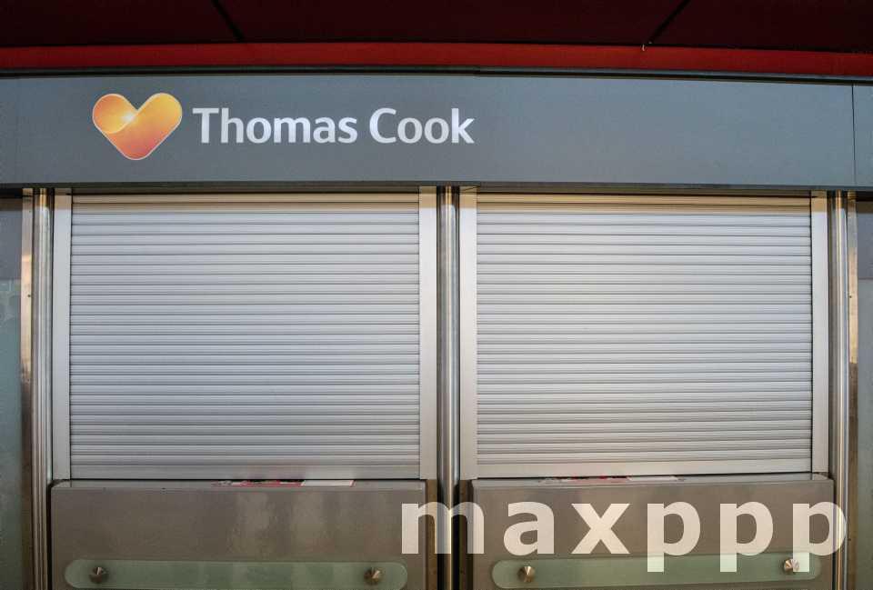L'Affaire Thomas Cook