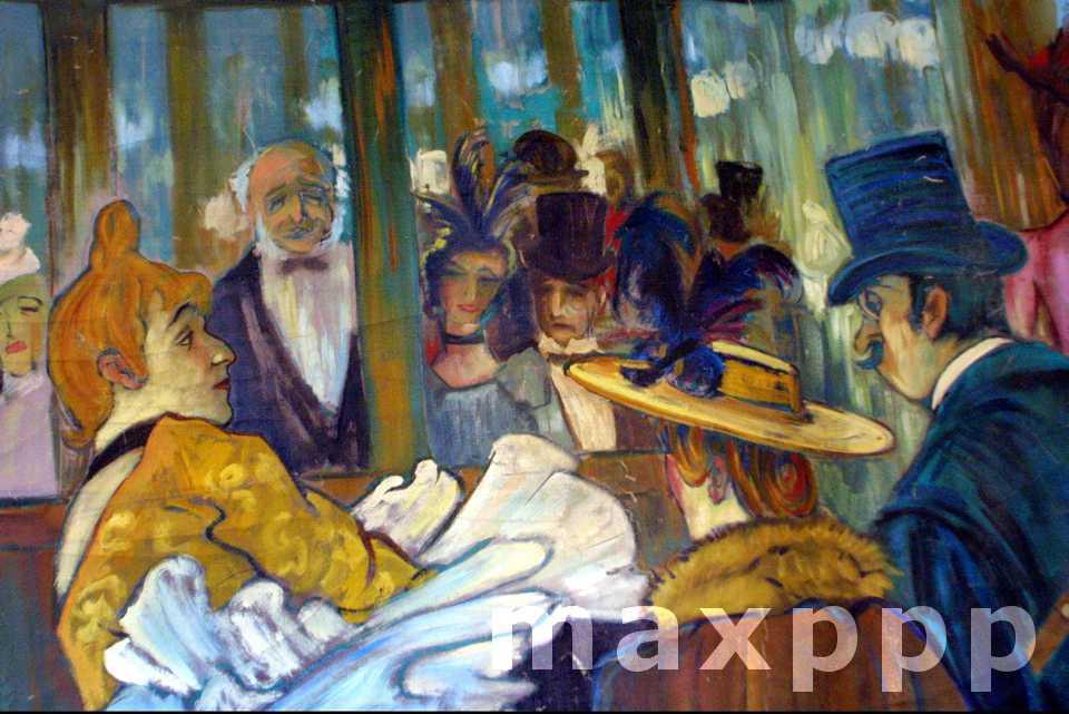 Toulouse-Lautrec : Résolument moderne