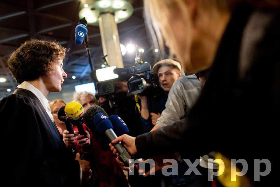 Dieselgate : ouverture du procès en Allemagne