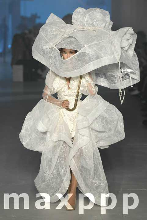 Fin parisienne - The end of PFW