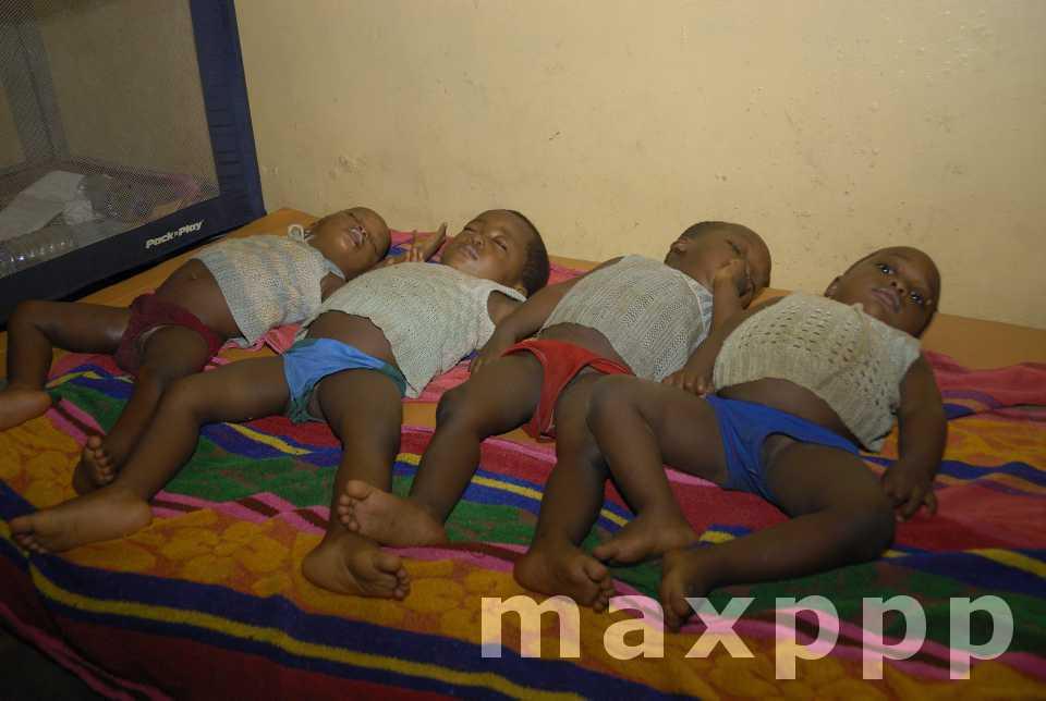 Nigéria : école de l'horreur et bébés à vendre