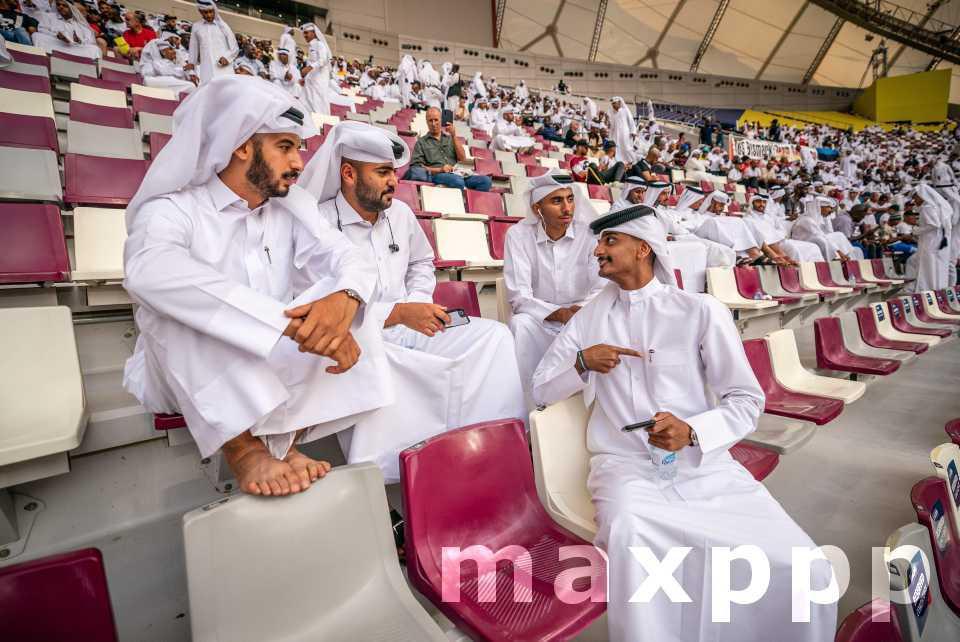 IAAF World Athletics Championships 2019