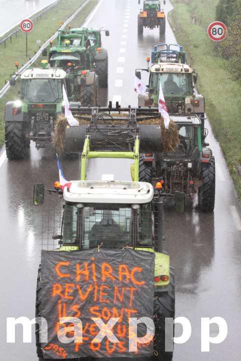 France, veux-tu encore de tes paysans ?
