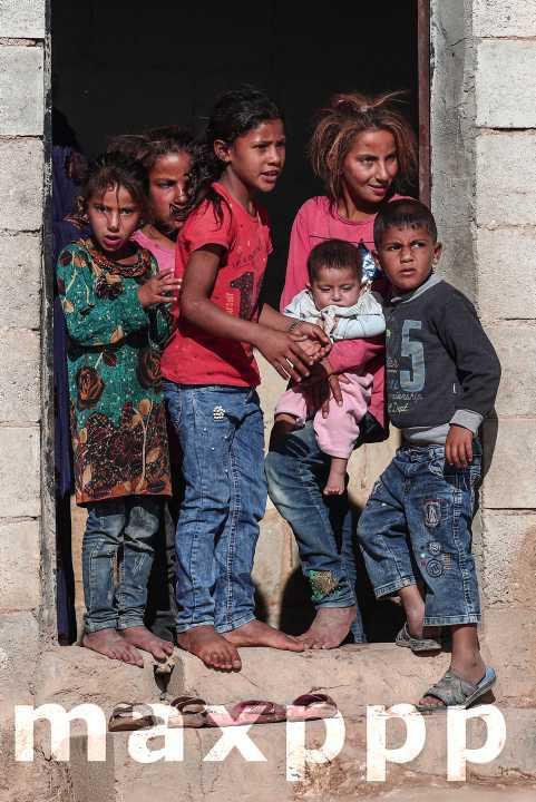 La Turquie prête à attaquer les Kurdes en Syrie