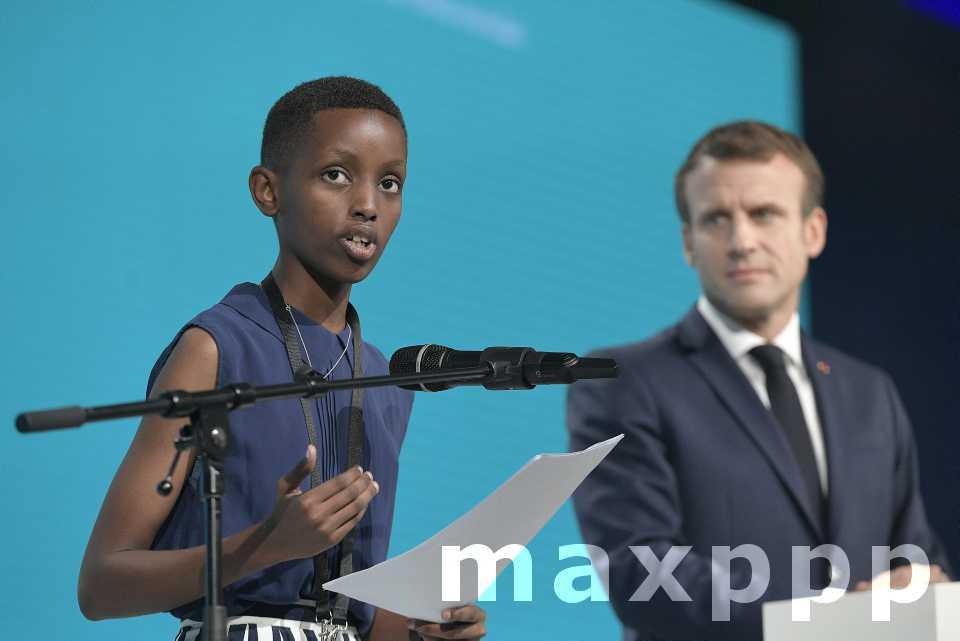 Lyon : Lutte contre le sida, la tuberculose et le paludisme
