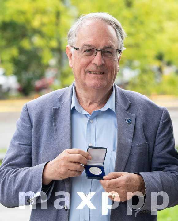 Prix Nobel 2019