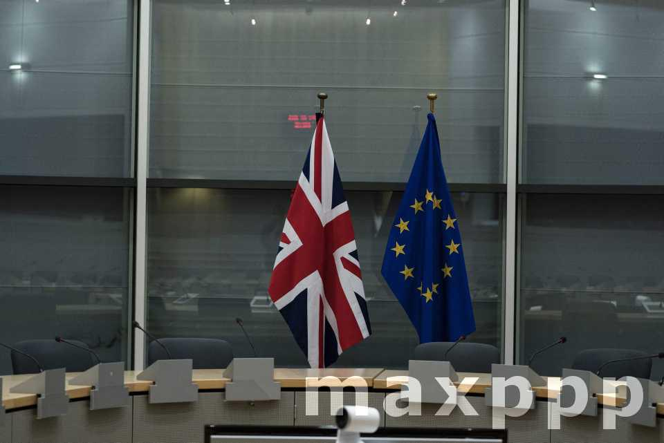 BREXIT : Done ?