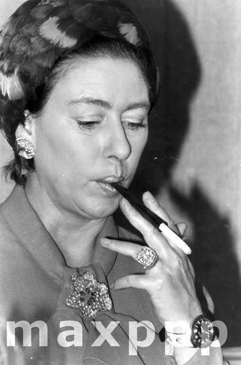 « J'arrête de fumer toutes les 5 minutes » Serge Gainsbourg
