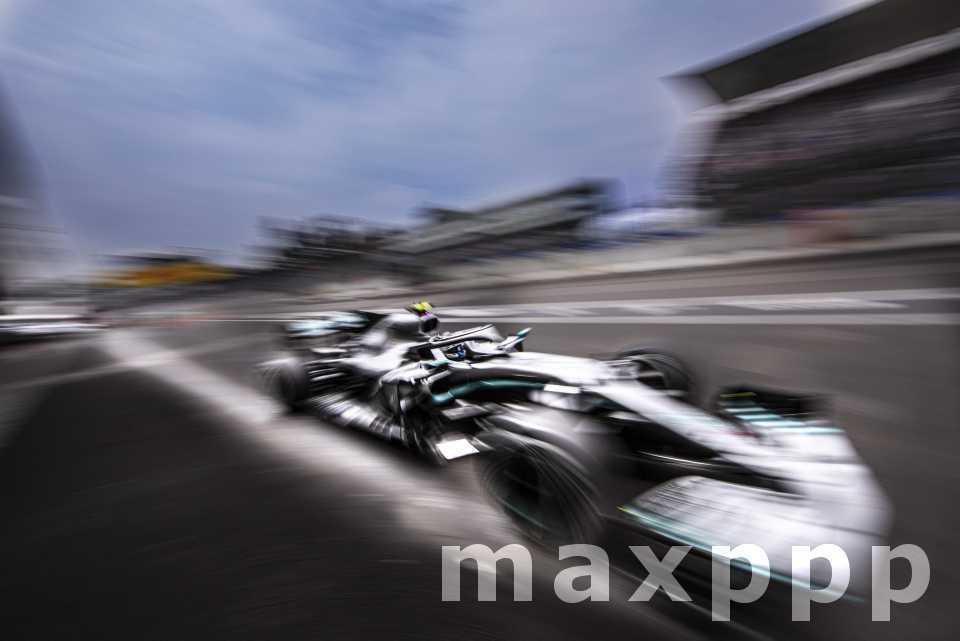 Formule 1 : Evénement écolo prochainement