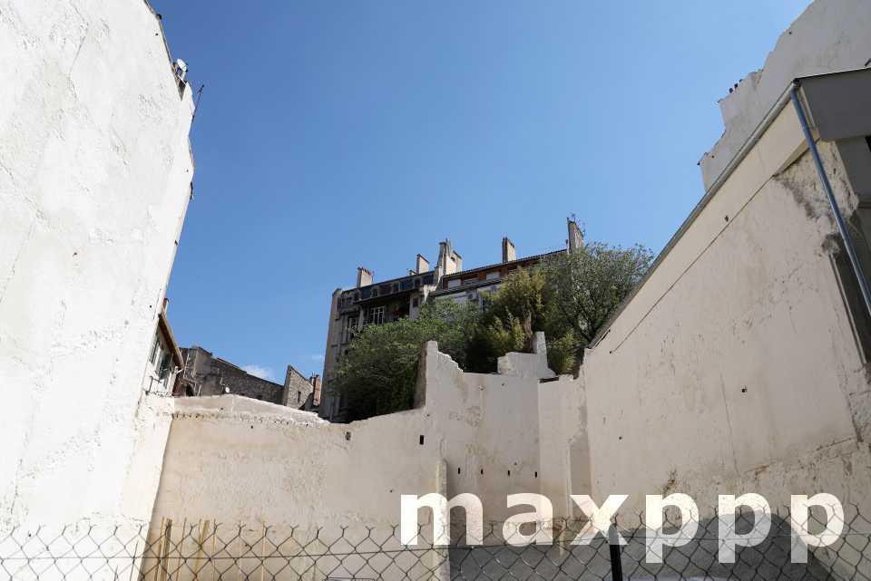 Il y a un an à Marseille
